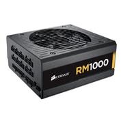 Corsair® RM ATX12V and EPS12V Power Supply, 1000 W