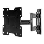 Peerless®-AV™ SmartAmount® PA740 Universal Articulating Arm Wall Mount, Up To 80 lbs.