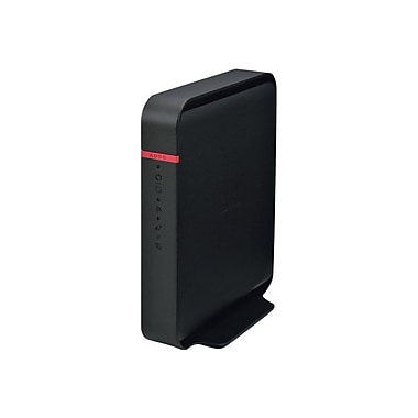 Buffalo AirStation WHR-300HP2 2.4GHz High-Power N300 Wireless Router