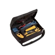 Fluke Networks® 11289000 Electrical Contractor Telecom Kit II With PRO3000 Tone and Probe