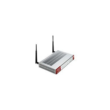 Zyxel ZyWALL USG 20W Wireless Unified Security Gateway