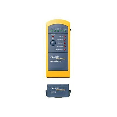 Fluke Networks® MT-8200-49A Network Testing Device