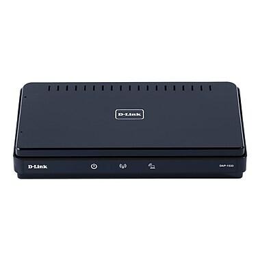 D-Link DAP-1533 Wireless Access Point, 2.4 GHz