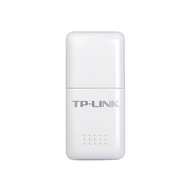TP-LINK TL-WN723N N150 Mini Wireless USB Adapter