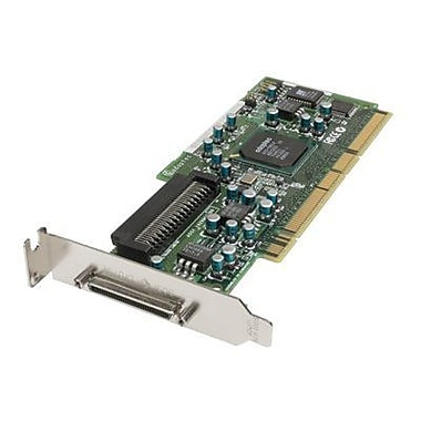 Adaptec® 1 Port SCSI Controller Card (29320ALP-R)