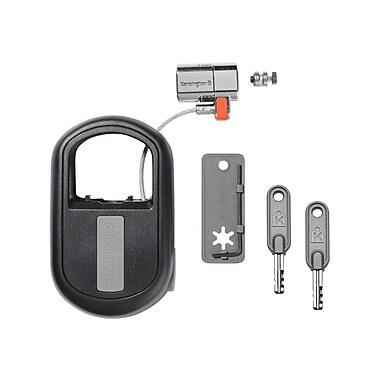 Kensington® ClickSafe K64955WW Retractable Laptop Lock