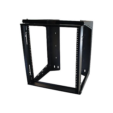 C2G® 16128 Swing Out Wall Mount Rack
