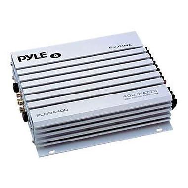 Pyle® PLMRA400 4 Channel Water Proof Marine Amplifier, 400 W