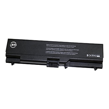 BTI® IB-T410 5200 mAh 6-Cell Li-ion Battery For Notebook