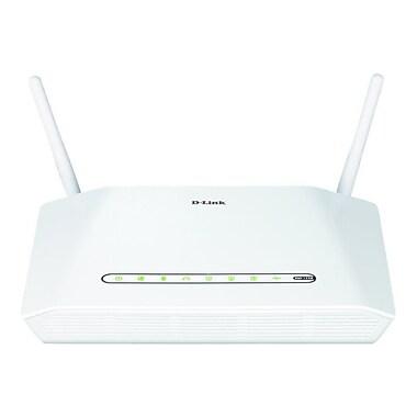 D-Link® PowerLine DHP-1320 Wireless-N Router