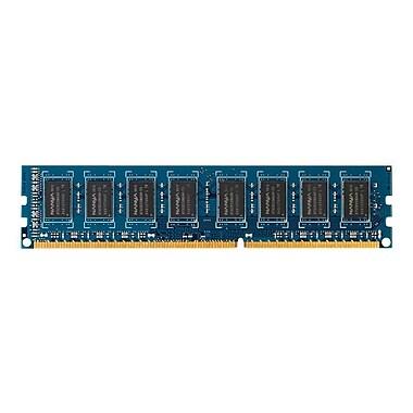 HP® 2GB (1 x 2GB) DDR3 (240-Pin DIMM) DDR3 1600 (PC3 12800) Memory Module