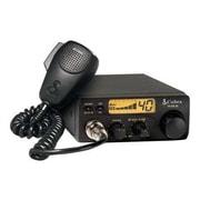 Cobra® 19 DX IV 4 W Compact CB Radio