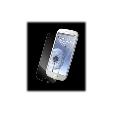 Zagg® invisibleSHIELD® SAMGALS3EUS Clear Screen Protector For Samsung Galaxy S III