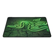 Razer Goliathus Control Edition Anti-Slip Rubber Base Soft Gaming Mouse Mat, Green