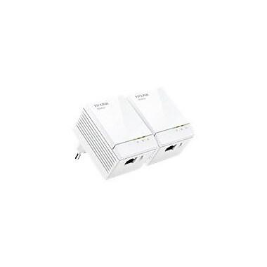 TP-LINK TL-PA6010KIT AV600 Gigabit Powerline Adapter Starter Kit