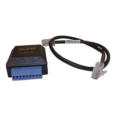 APC® AP9810 Dry Contact I/O Interface