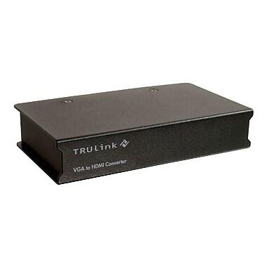 C2G® 40010 VGA to HDMI Signal Converter