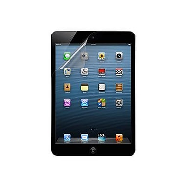 Belkin™ TrueClear™ F7N011TT2 Transparent Screen Protectors For iPad Mini