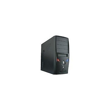 Rosewill® ATX Mid Tower Computer Case, Black