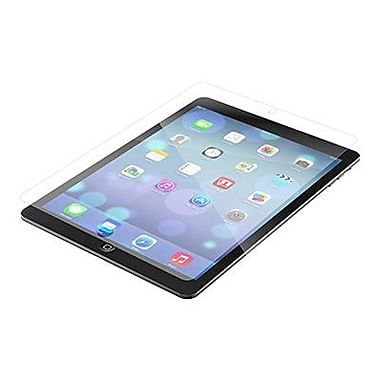 Zagg invisibleSHIELD® Original Screen Protector For iPad Air, Clear