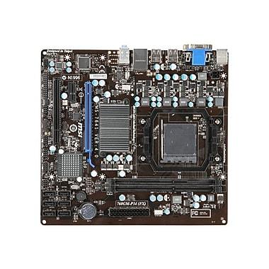 MSI 760GM-P34(FX) 16GB Desktop Motherboard