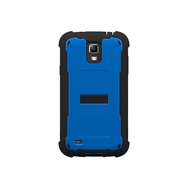 Tridentcase™ Cyclops Case For Samsung Galaxy S IV Active, Blue