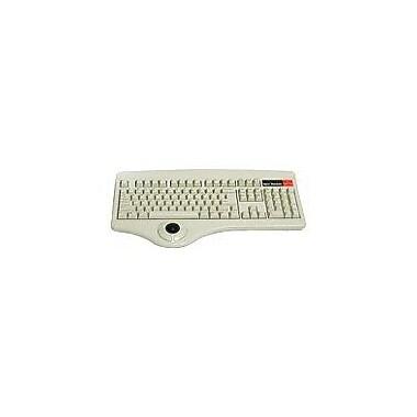 Keytronic® Trackball-P1 Keyboard