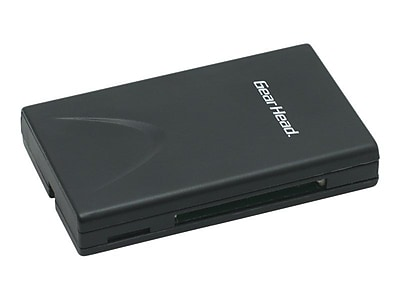 Gear Head CR7400M 58-in-1 Digital Card Reader + Media Storage