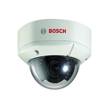 BOSCH VDN-240V03-2 Surveillance Camera, Off White