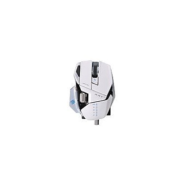 Mad Catz® MCB437090001/02/1 Wireless Laser Gaming Mouse
