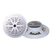 Pyle® PLMR51W 2 Way White Marine Speakers
