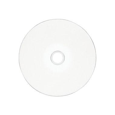 Verbatim® DataLifePlus 4.7GB 16X Thermal Hub Printable DVD-R, Spindle, 50/Pack
