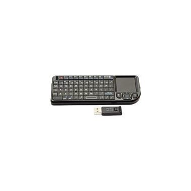 VisionTek® 900319 Candyboard Wireless Mini Keyboard With TouchPad