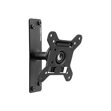 Spacedec SD-WD Display Direct Wall Mounting Kit For Monitors Up To 55 lbs.