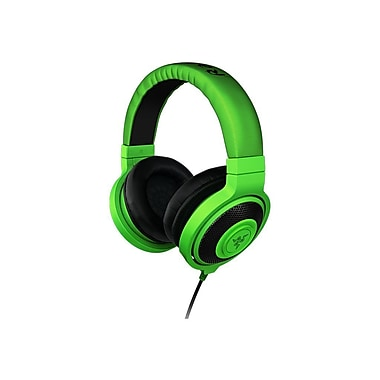 Razer USA RZ12-00870100-R3U1 Over-the-Head Gaming Headphone