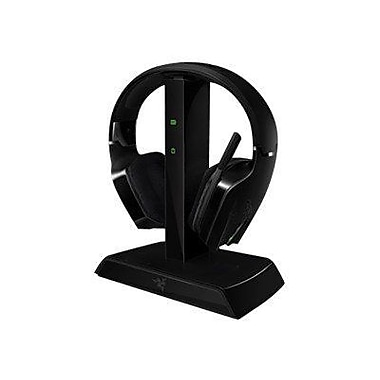 Razer™ Chimaera Wireless Gaming Headset For Xbox 360
