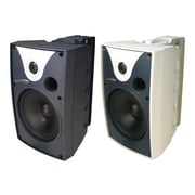 Speco Technologies SP5AWXTW Outdoor Speaker With Transformer, White