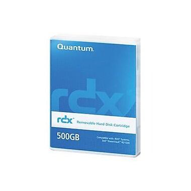 Quantum MR050-A01A External Hard Drive Cartridge, 2.5inch