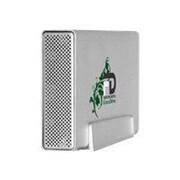 Micronet® Fantom GreenDrive 2TB USB 2.0 External Hard Drive