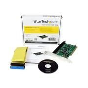 StarTech 2 Port PCI IDE Controller Adapter Card (PCIIDE2)