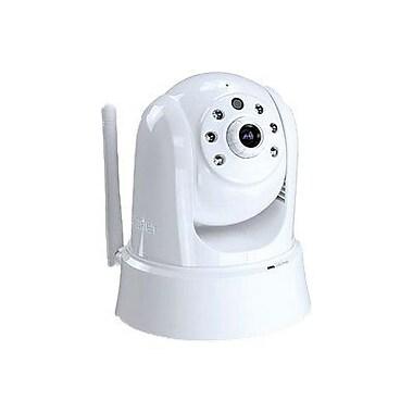 TRENDNET - BUSINESS CLASS Auto Patrol TV-IP662WI HD 2 Way Audio Wireless IP Camera