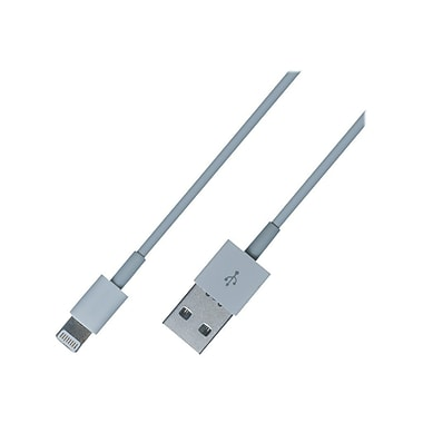 4XEM™ 3.28' 8 Pin Lightning to USB Cable