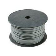 STEREN® 300-840BK 1000' 4C Bulk Flat Modular Cable For Telephone