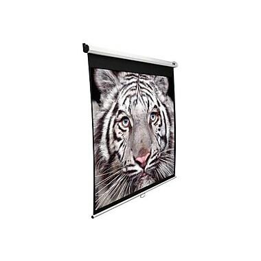 Elite Screens® Manual SRM Series 100