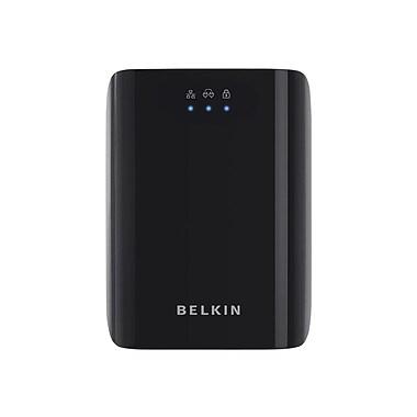 Belkin® F5D4076 Gigabit Powerline HD Starter Kit