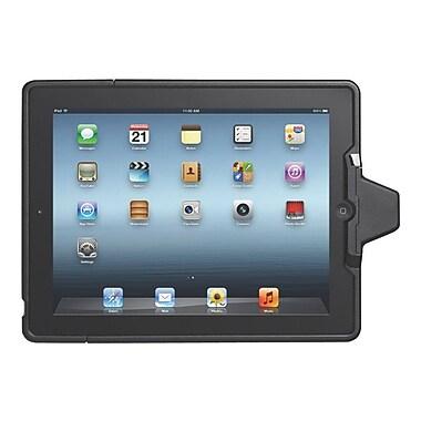 Kensington® SecureBack™ M Series Modular Enclosure For iPad®, Black