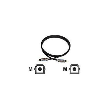 Accell® UltraAudio B036C-035B-42 35' Fiber Optic Digital Audio Cable