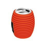 Philips SBA3011ORG/37 Portable Speaker, Orange