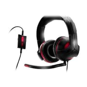 Guillemot® Thrustmaster® Y-250C Gaming Headset For PC, MP3