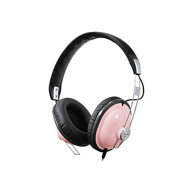 Panasonic RP-HTX7-P1 Over-Ear Headphone, Pink